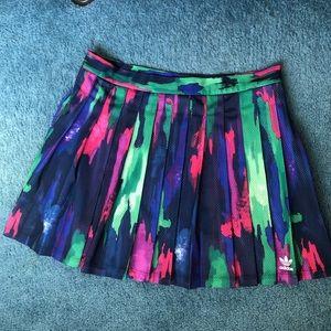 adidas Skirts - Adidas NWT Pharrell Williams Camo Tree Skirt XL